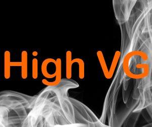 High VG Liquids