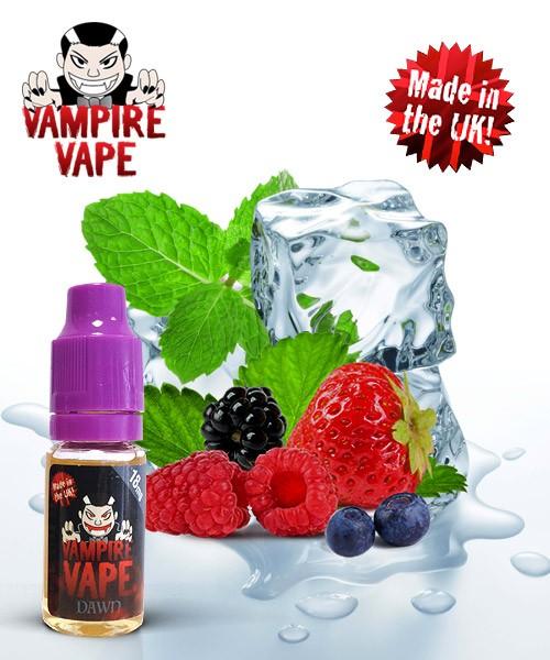 Dawn - Vampire Vape - 10ml 50vg E-Liquid