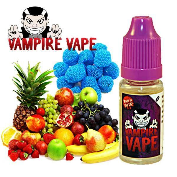 Heisenberg E Liquid by Vampire Vape £3 95 4 for £9 96 10ml Made in UK